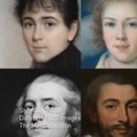 Az Nvidia mesterséges intelligenciája futószalagon gyártja a híres festők portréképeit