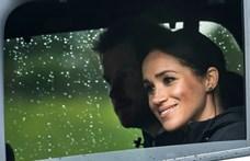 Így néz ki Harry herceg és Meghan Markle karácsonyfája