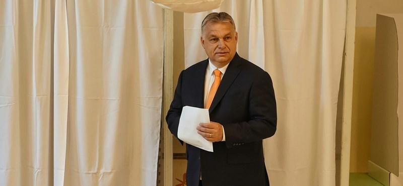 Minden nyugdíjas levelet kap Orbántól
