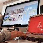 Több mint kétszeres árral debütált a tőzsdén az Airbnb