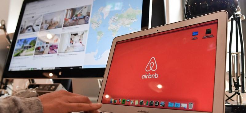 Sok a házibuli, több országban is korlátozzák az airbnb-s lakáskiadást