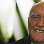 104 éves lett a brazil sztárépítész, Oscar Niemeyer