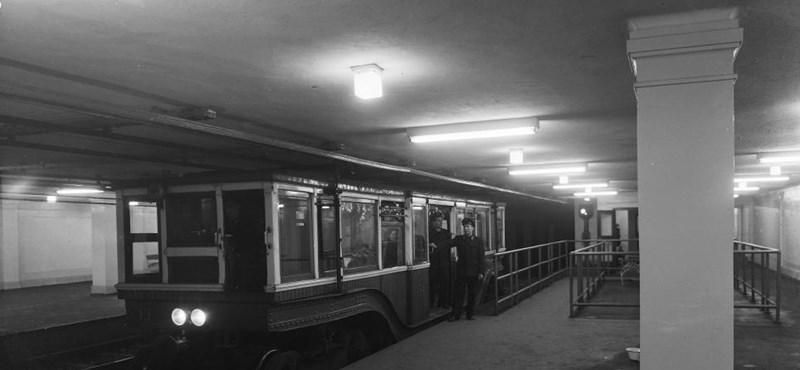 120 éve egész Európa felnézett a budapesti közlekedésre, ezért