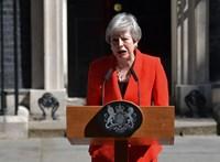 Theresa May: Durvul a politikai közbeszéd