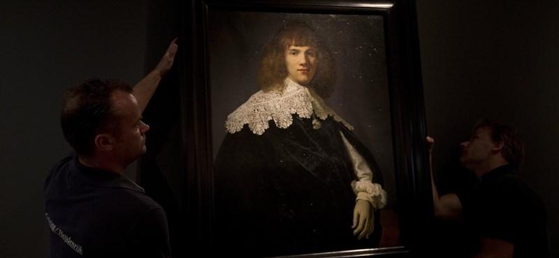 Műveltségi teszt: mennyit tudtok a világhírű festőkről és festményeikről?