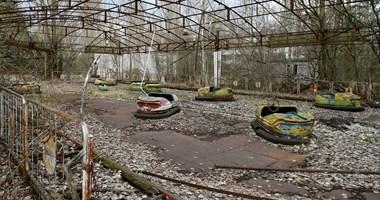Így néz ki ma Csernobil környéke - Nagyítás fotógaléria