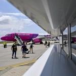 A vakcinahírek a járvány előtti szintre emelték a Wizz Air részvények árfolyamát