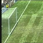 25 éve történt: emlékszik még Maradona felejthetetlen góljára? - videó
