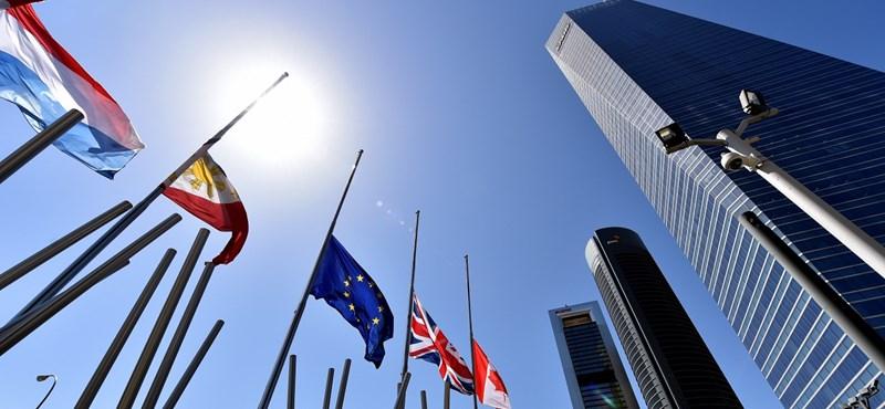 Hosszú kihagyás után Ismét növekedni kezdett egy EU-tagállam lakossága