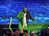 Will Smith születésnapi koncertet ad a Bazilikánál