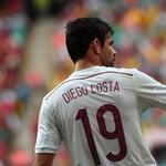 Diego Costa már szinte a Chelsea-ben van