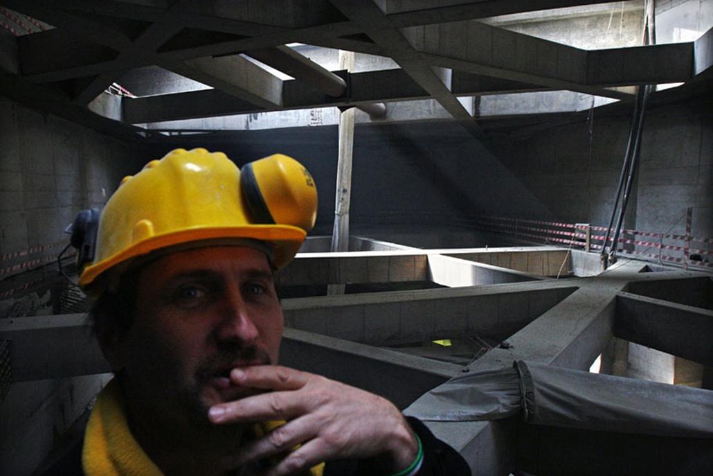 Előreláthatólag csak 2012-ben indulhat el a 4-es metró az ígért, amúgy is kitolt 2011-es határidő helyett.