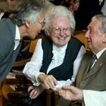 Elhunyt Szőnyi Erzsébet zeneszerző és karnagy