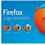 Új logó, rengeteg újdonság: itt a Firefox 23