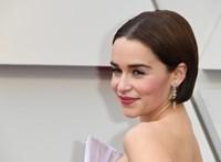 Megható posztban búcsúzik Emilia Clarke a Trónok harcától