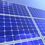 A tisztább levegő miatt a napelemek is hatékonyabbak lettek