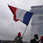 Bizalmatlansági indítvány érkezett a francia kormány ellen
