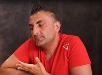 Kiborult Győzike műsorán egy roma polgárjogi aktivista