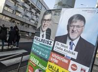 Már majdnem minden negyedik ember szavazott Borkai utódjára