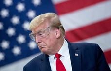 Sokkal több adót fizet Trump Kínában, mint az Egyesült Államokban