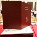 Diplomahamisítók buktak le: 140 millió forintot kerestek hat év alatt