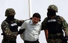 100 millió dollárral fizette le a világ leghíresebb drogbárója a mexikói elnököt