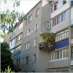 Harc a panelszürkeséggel: Csodaerkély, valahol Oroszországban