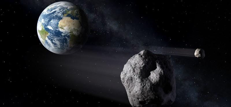 30 mp-en múlt, hogy nem dinoszauruszok uralják a Földet? És min múlik a következő kihalás?