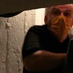 """Alföldi Róbert bemutatta a leleplező videót a pincében tartott """"titkos tárgyalásáról"""""""