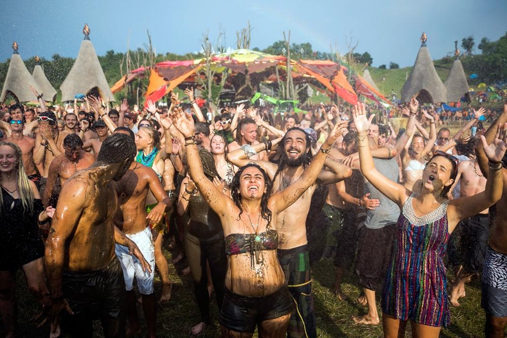 mti. ozora fesztivál, 2014.08.05. O.Z.O.R.A. Fesztivál