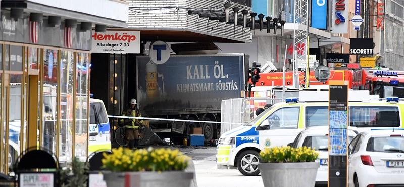 Ezt a férfit keresik a stockholmi támadás miatt - fotó