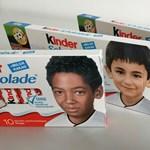 Hatalmasat dobott a Kinder csoki, óriási vita lett Németországban