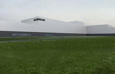 Új présüzemet épít a Mercedes Kecskeméten