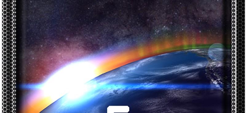 Ufókkal együtt kerülhetnek mobilja képernyőjére a bolygók