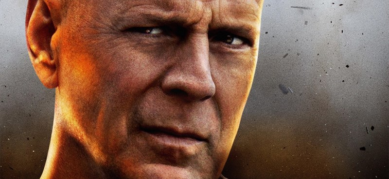 Die Hard: Bruce Willis hatodjára is John McClane lesz