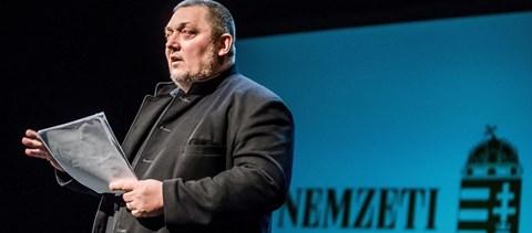 Az ITM csak kibökte: Vidnyánszkyra bízzák a Színművészetit
