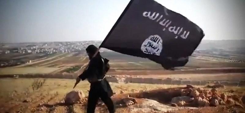 Az Iszlám Állam vállalta a brüsszeli késelést