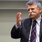 Kövér a kurdokról: Európa a miénk, Szíria az övék – videó