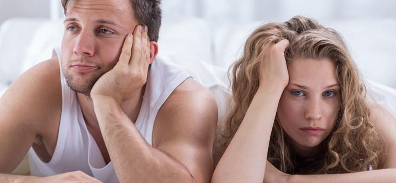 7 tipp azoknak, akik unják a szexet