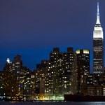 New York polgármestere betiltaná az acélból és üvegből épülő felhőkarcolókat