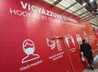 Medián: Fáradnak és megosztottak a járványkezelés megítélésében a magyarok