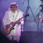 """""""Talán még épp időben észrevették"""" – az Omega gitárosa megtudta, hogy rákos"""