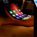 Kiszivárgott videó: egy tényleg hajlítható telefon a Xiaomitól