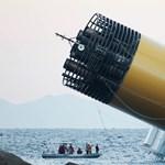 Megkezdődött a Costa Concordia bizonyítási eljárása
