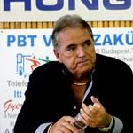"""""""Szebb jövőt, Tamás"""": Deutsch beszólt a Jobbikhoz átpártoló olimpikonnak"""