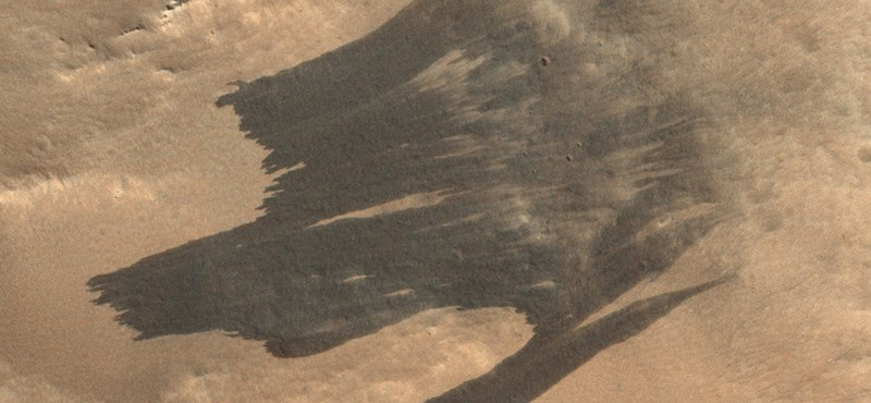 Úgy tűnik, már a Marsra is betette a lábát a Trónok harca – fotók