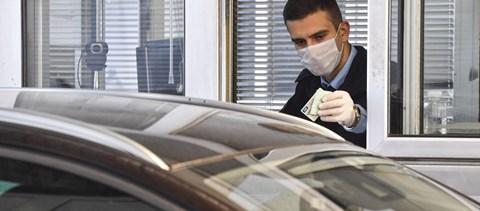 Jó hírek Szerbiából: folyamatosan csökken az új fertőzöttek száma