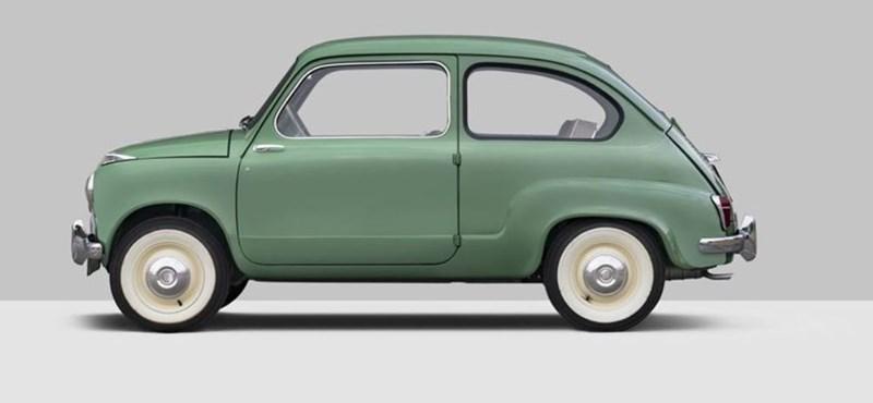 Videó: 70 év alatt 75 féle modellt gyártott a Seat, ami a spanyol Fiatként indult