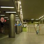 Játék: Pingpongozzon lángoló 3-as metróval!