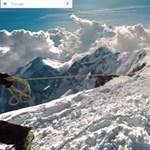Most egészen egyszerűen feljuthat a Mont Blancra